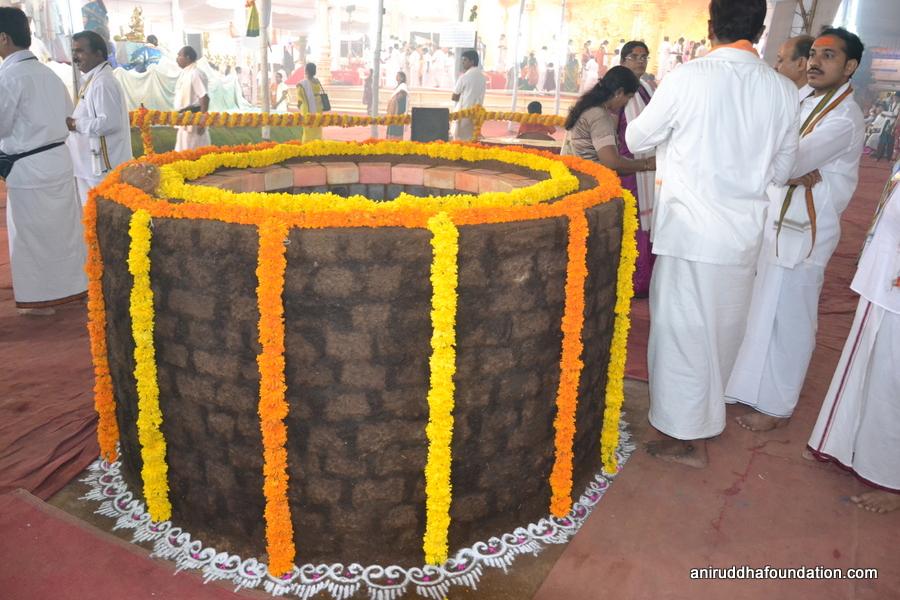 Mahasaraswati vaapi