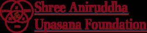 Shree Aniruddha upasana Foundation Logo